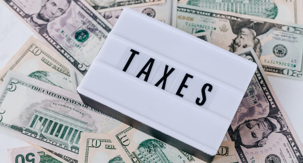 rental income property tax tips